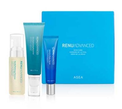 RENU Advanced skin care Set